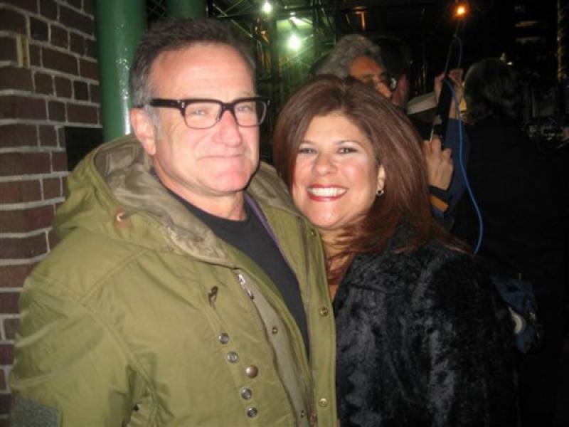 Website Picture - Robin Williams